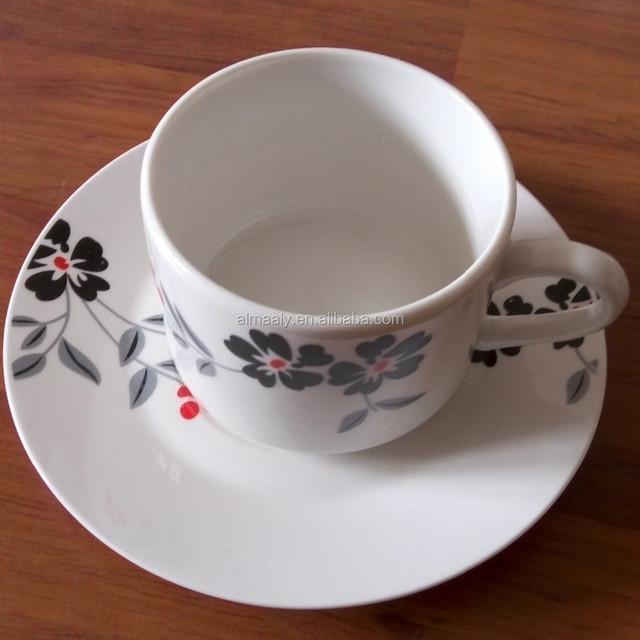 coffee cup plate setcoffee cup holder traywhite porcelain coffee cup & China Plate Cup Holders Wholesale 🇨🇳 - Alibaba