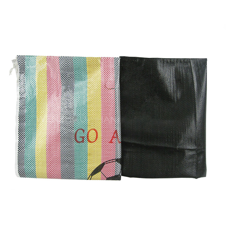 ecological custom bioplastic pouch biodegradable packaging bag