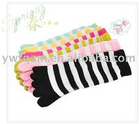 Five Toes Sock