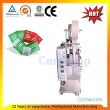 Vertical Tea Packing Machine Bag Automatic