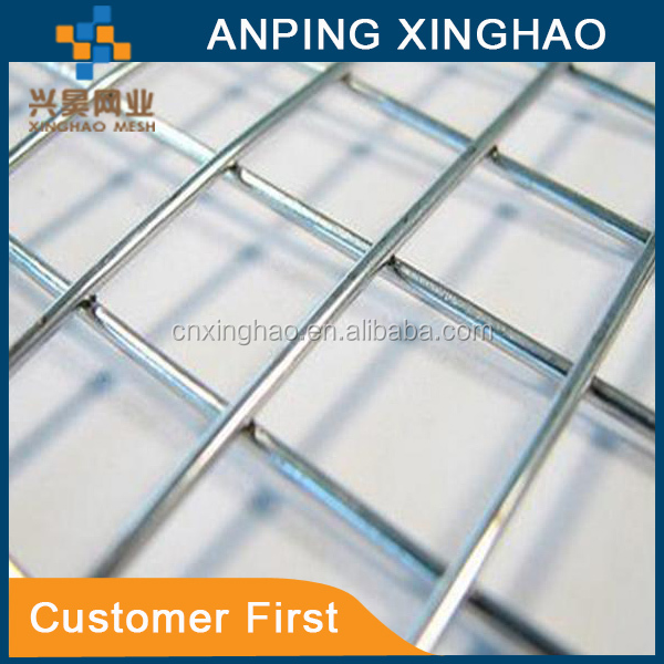 Hot Dipped Galvanized Hardware Cloth / Galvanized Welded Wire Mesh ...