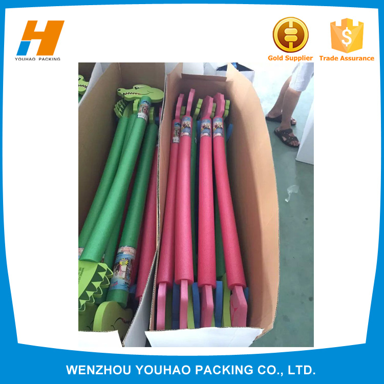 Hot Selling Pe Swim Floating Pool Noodle With Customized