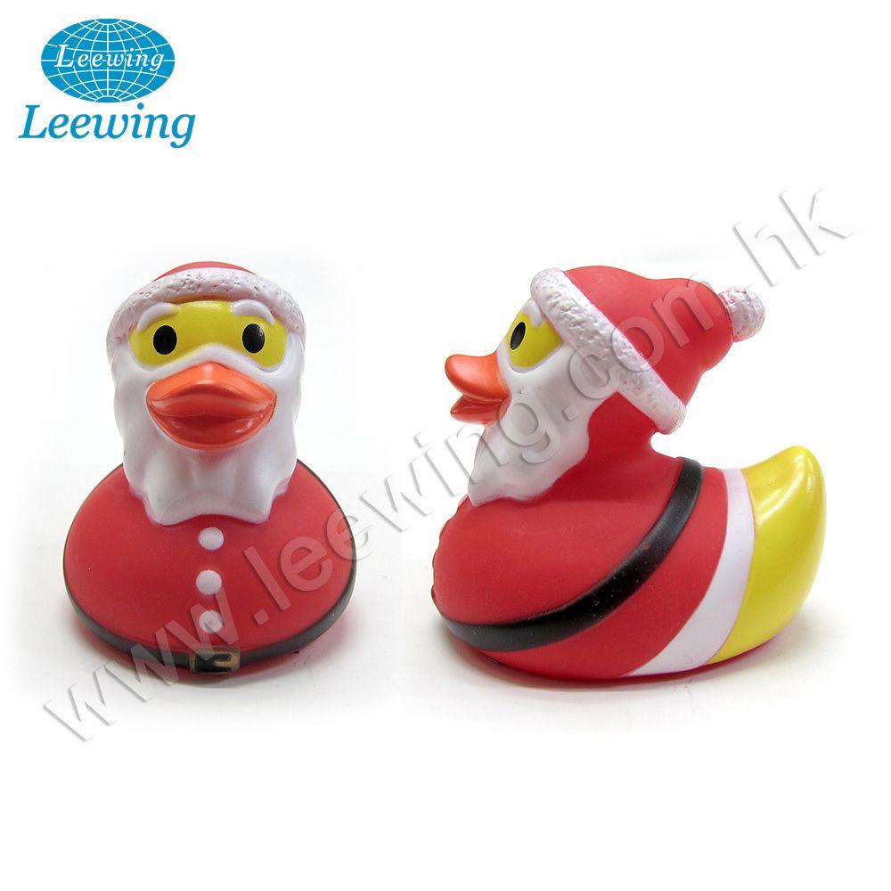 Christmas Duck.Christmas Plastic Pvc Santa Claus Rubber Duck Gift Toy Buy Christmas Rubber Duck Bath Toy Wind Up Plastic Santa Clause Toy Funny Rubber Duck Toys