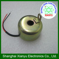 Metal Shield Current Transformer for Energy Meter, 45A, 1:5000T