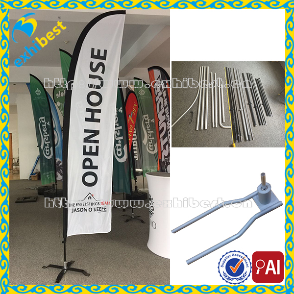 Wholesale Outdoor Promotional Flags