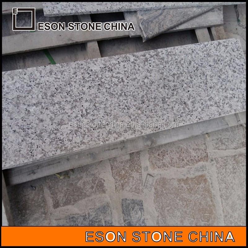 Eson stein 48 poliert g439 granit innen stein treppenstufen treppe ...