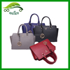 European and American fashion brand new autumn and winter leather Tote bag