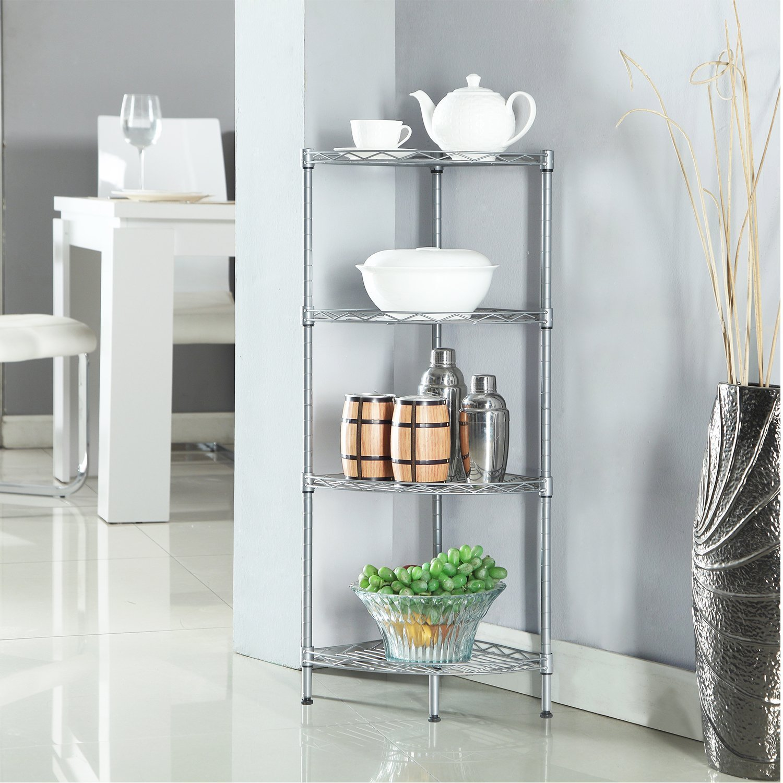 Cheap Free Standing Corner Shelf, Find Free Standing