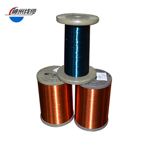 China Enameld cca Copper Wire,Magnet Wire for Transformer