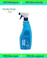 Bio natural OEM High Quality Liquid Glass Cleaner