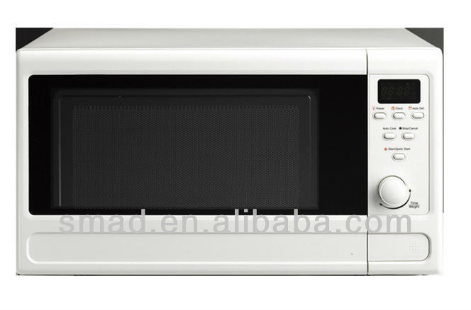 Digital Control 20Liters Microwave Oven