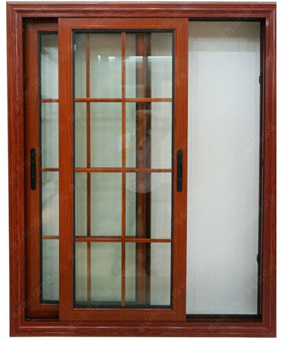 French Window Grill Design