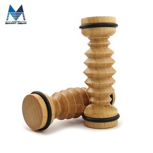 Foot Roller Physical Therapy Massage Stick Wood