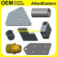 Professional Custom Metal Rv Parts, 1602C0531