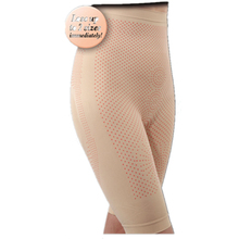 Far infrared thermal energy shapewear amincissant Cellulifting Tourmaline Active Legging ลดไขมันและสีส้ม - ผิวเปลือก