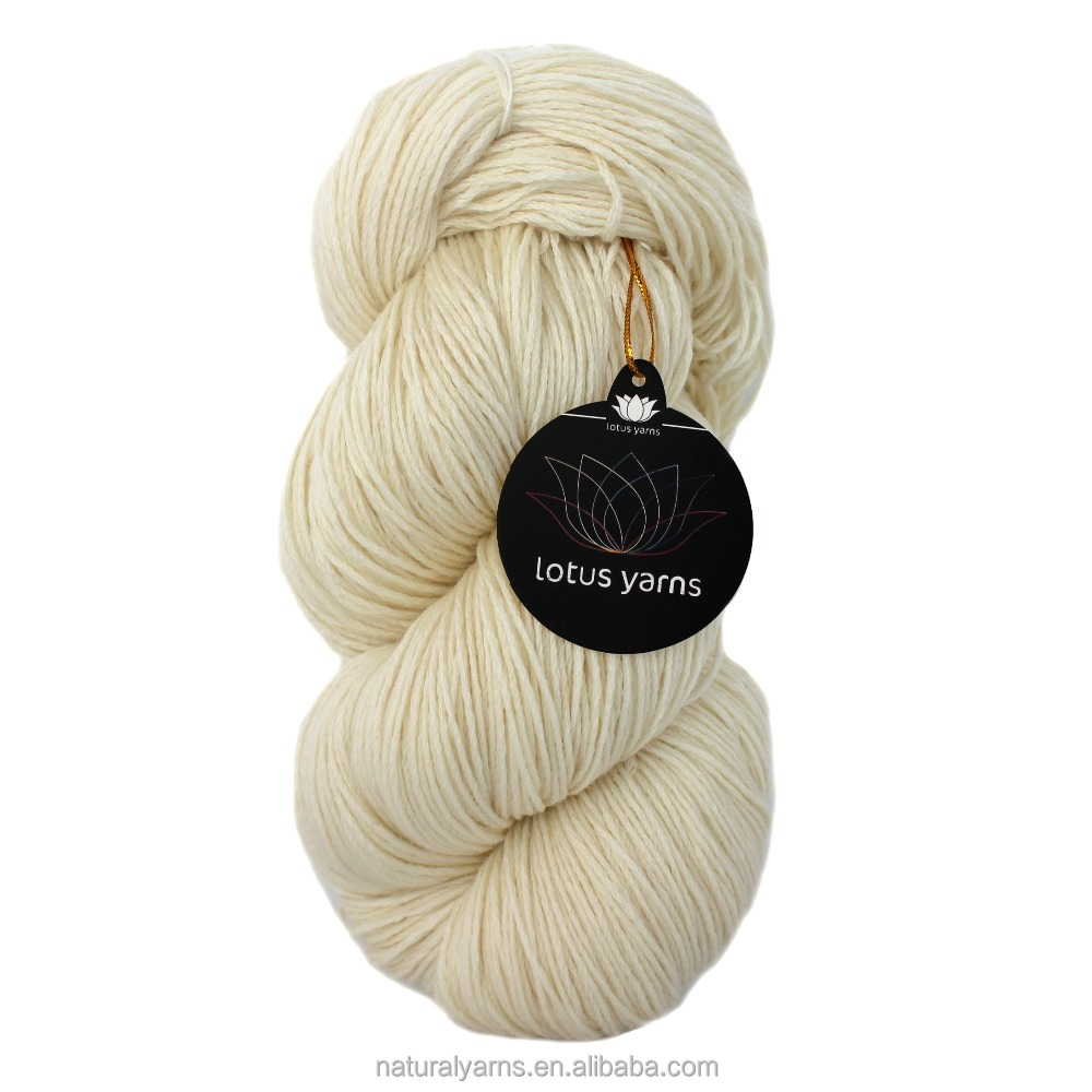 100%Extrafine Merino wool yarn
