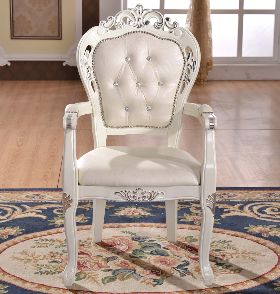 Solid Wood Carved Armchair, Solid Wood Carved Armchair Suppliers And  Manufacturers At Alibaba.com