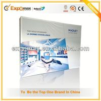 trade show display wall & portable pop up display & wall picture stand