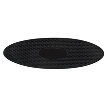 <span class=keywords><strong>Auto</strong></span> <span class=keywords><strong>Auto</strong></span> Ovale Zachte Rubber Dashboard Anti-slip Mat <span class=keywords><strong>auto</strong></span> polijsten pad voor Telefoon