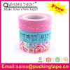 scrap packing tape