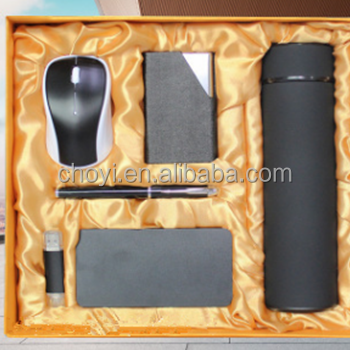 High Quality VIP Corporate Gifts Luxury Gift Set Best Gift for Business Partner