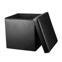Wholesale eco-friendly kitchen sitting storage box