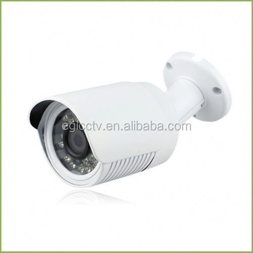 1/3 Sony Ccd 420 Tvl Ip66 Bullet Outdoor Waterproof Ir Cctv Camera