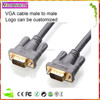 Millionwell vga cable 30m,vga cable color code pin out