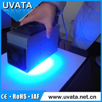 Upl102 Uv Adhesive Curing Lamp - Buy Upl102 Uv Adhesive Curing ...