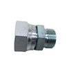 High Quality ORFS MALE/ORFS FEMALE Hydraulic Hose Adapter Fittings 2F