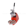 Cast Aluminum Commercial Electric Ice Crusher Maker Machine TT-I173