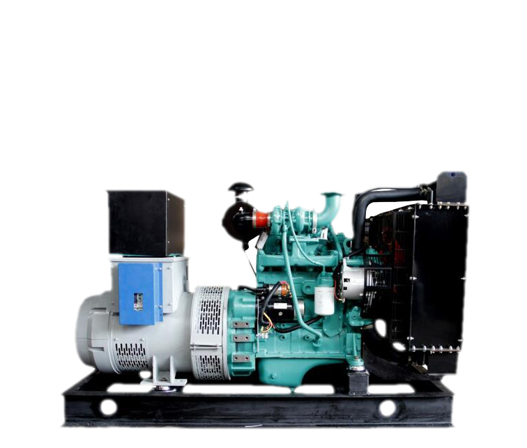 Cummins power 50KVA <strong>diesel</strong> generating set China guangdong factory manufacturer International Warranty Services (IWS)