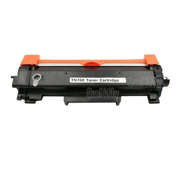 factory wholesale toner cartridge TN2480 TN760 TN2420 TN2450 TN2421 for Brother  DCP L2550DW HL L237