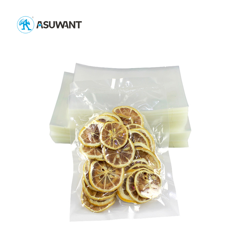High Quality Waterproof and Moisture-proof Food Vacuum Packaging Sealer Bag