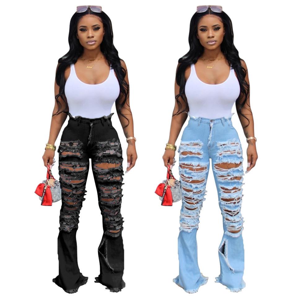 Listo Para Nave Verano Mujer Sexy Casual Denim Bell Fondo Flare Pantalones Jeans Corte Venda Denim Jeans Buy Pantalones Vaqueros Para Mujer Pantalones Vaqueros Para Mujer Pantalones Vaqueros Ajustados Product On Alibaba Com