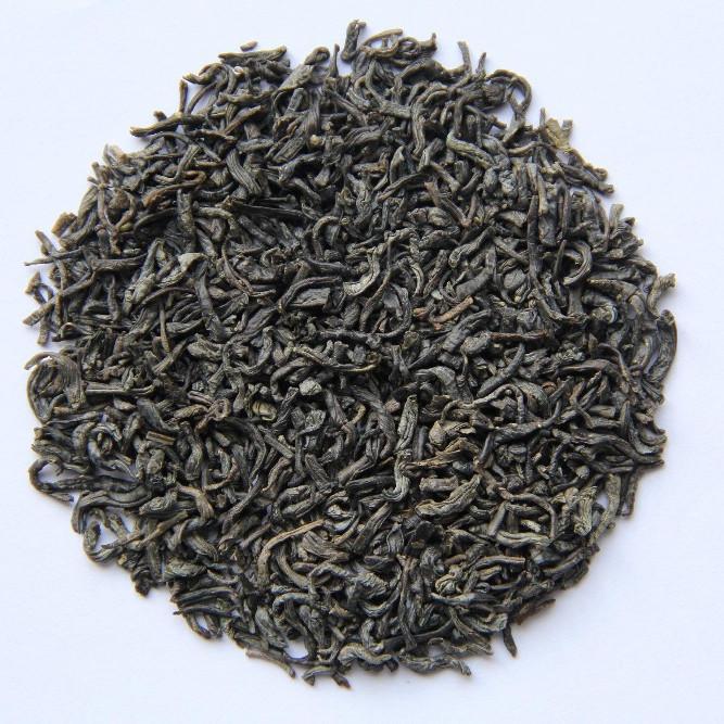 One Bud Organic Green Tea Chinese Blended Loose Tea - 4uTea | 4uTea.com