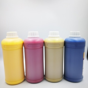 Eco Solvent Ink Cleaning Solution Liquid For Epson DX5/DX7/XP600 Print Head Eco Solvent Printer