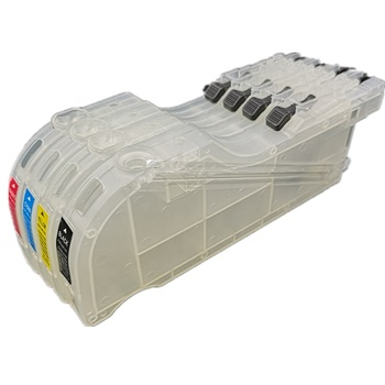 printer inkjet cartridges LC231 LC233 tank compatible brother refillable ink cartridge  for brother