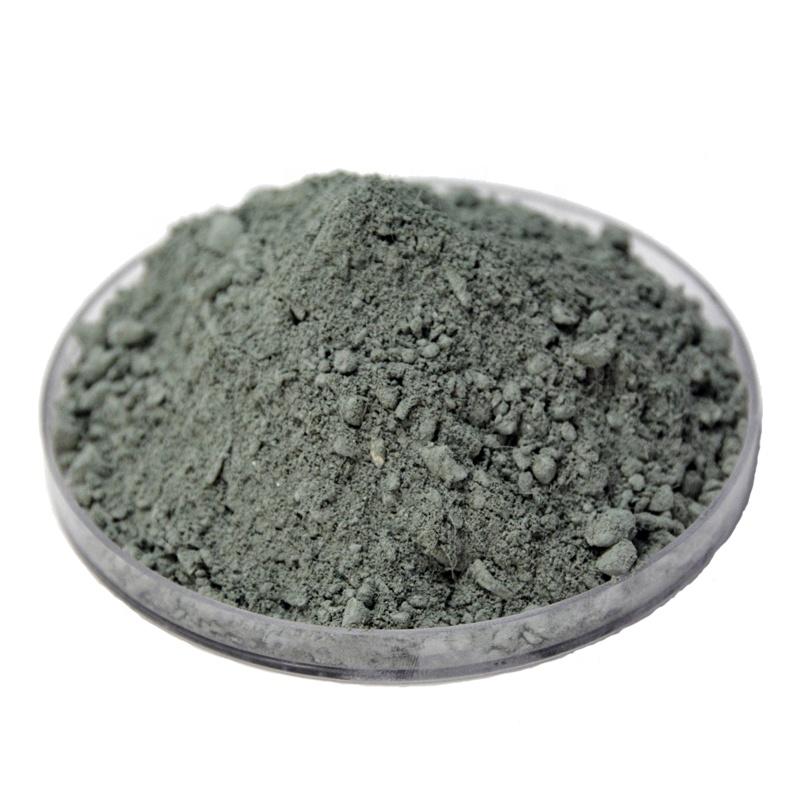 шамотный цемент