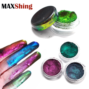 Private Label Bulk Duochrome Pigment Powder Loose Chameleon Eyeshadow/Eye Shadow Makeup Cosmetics