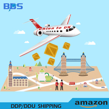 DDP luft seefracht spedition verschiffen Amazon UK