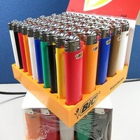 Refilled Plastic Lighters For Sale At Wholesale Price