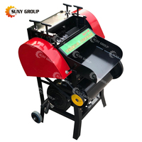 Hot Sale Wire Stripper, Scrap Copper Wire Cable Peeling Machine Price