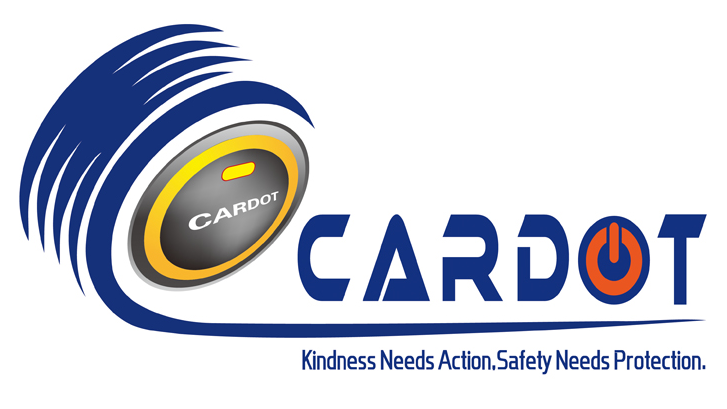 Cardotที่ดีที่สุดRFID Immobilizer 2 Way Remote Engine Start Stopรถยนต์