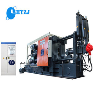 The first purchase of aluminum alloy pressure die-casting machine on nov 11 will enjoy super discount