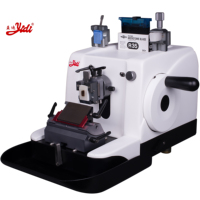 Medical Laboratory Tissue paraffin manual rotary microtome