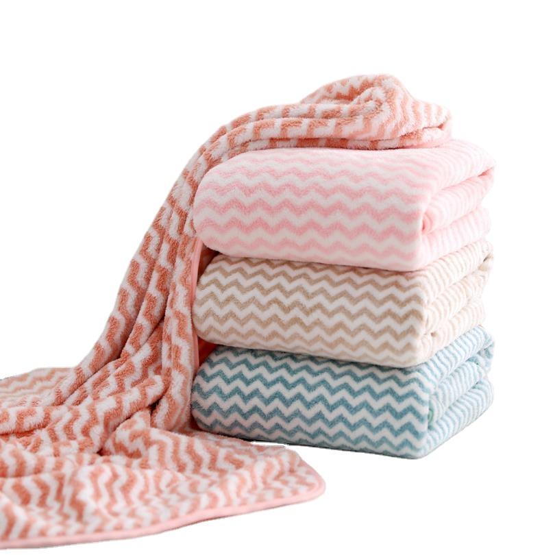bath towel,5 Pieces, Customized color