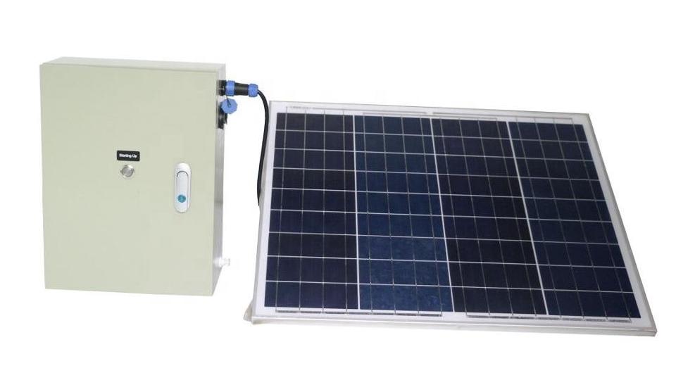אנרגיה סולארית מערכת ביתי שתיית מים וחירום מים שמש תחנת כוח