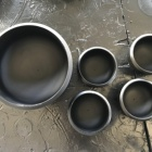 Butt Weld Cap Butt Weld Steel Piping BW Tube Cap ASTM B16.9 Pipe Fitting End Cap