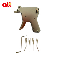 Padlock Repair Kit Door Opener Lock Opening Key Tool Set Eagle Manual Locksmith Tool lock Pick Gun